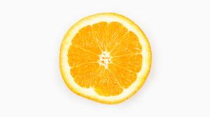 Wie bekommt man Zitronen so schön zum Glänzen?