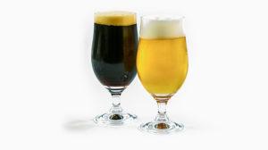 Wie wird das Bier so schön klar?